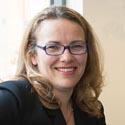 photograph of Roberta Guerrina
