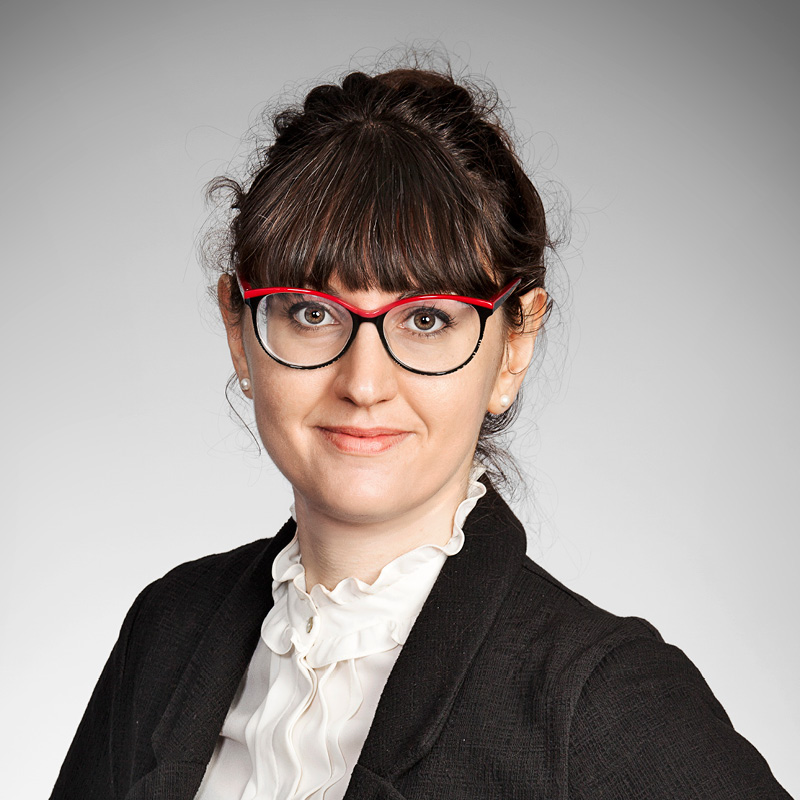 photograph of Cecilia Emma Sottilotta