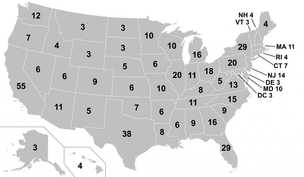 US Electoral College