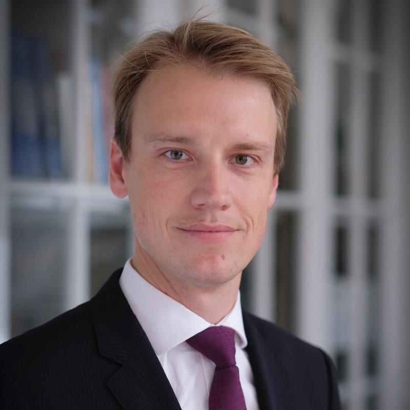 photograph of Hylke Dijkstra