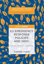 EU Emergency Response Policies and NGOs by Daniela Irrera