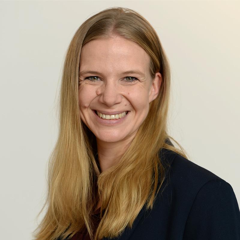 photograph of Maria Thürk