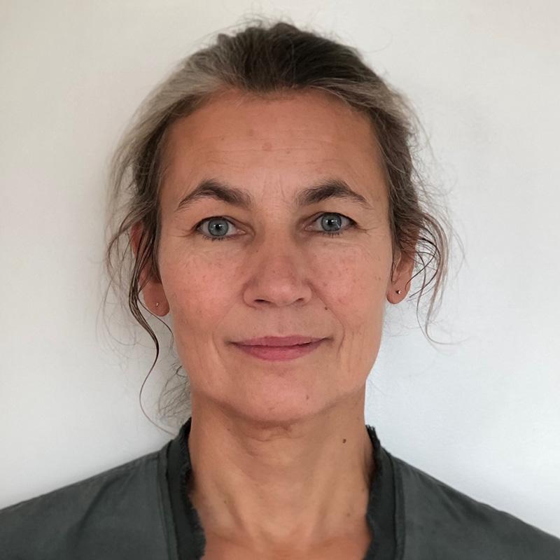 photograph of Cecilie Basberg Neumann