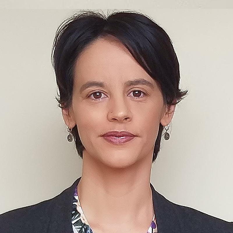 photograph of Marta Mendes da Rocha