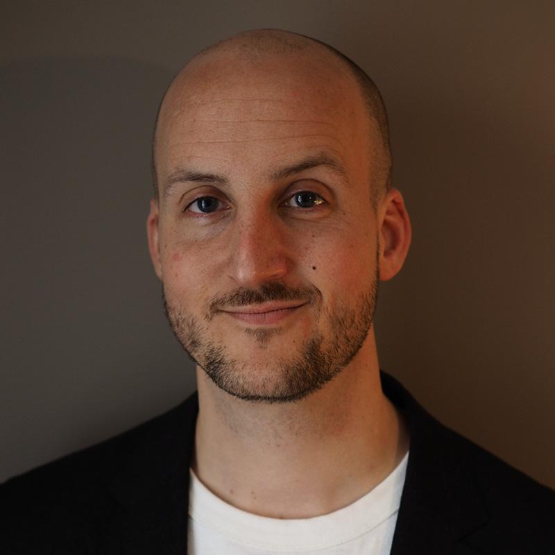photograph of Felix Stein