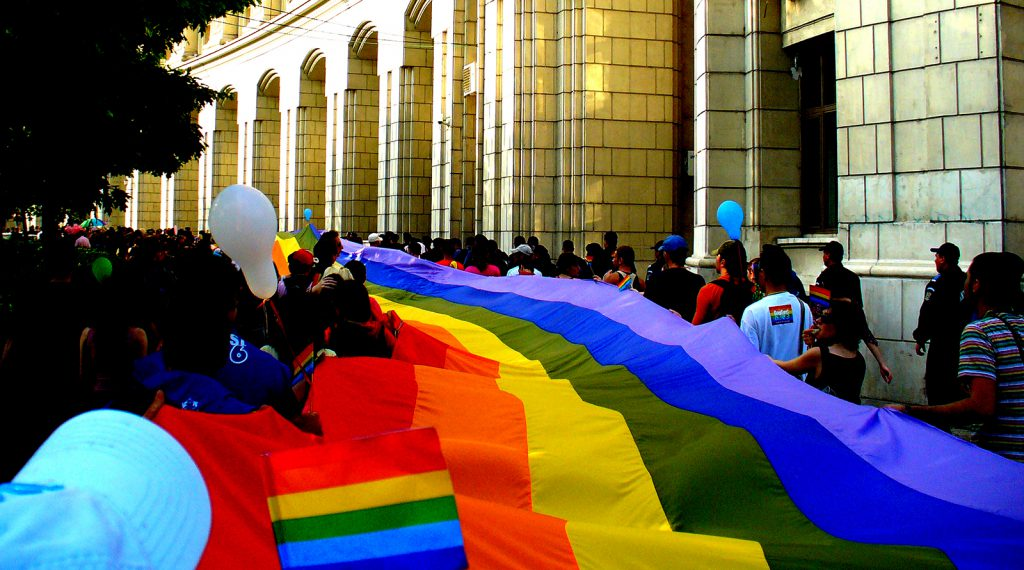 GayFest Bucharest