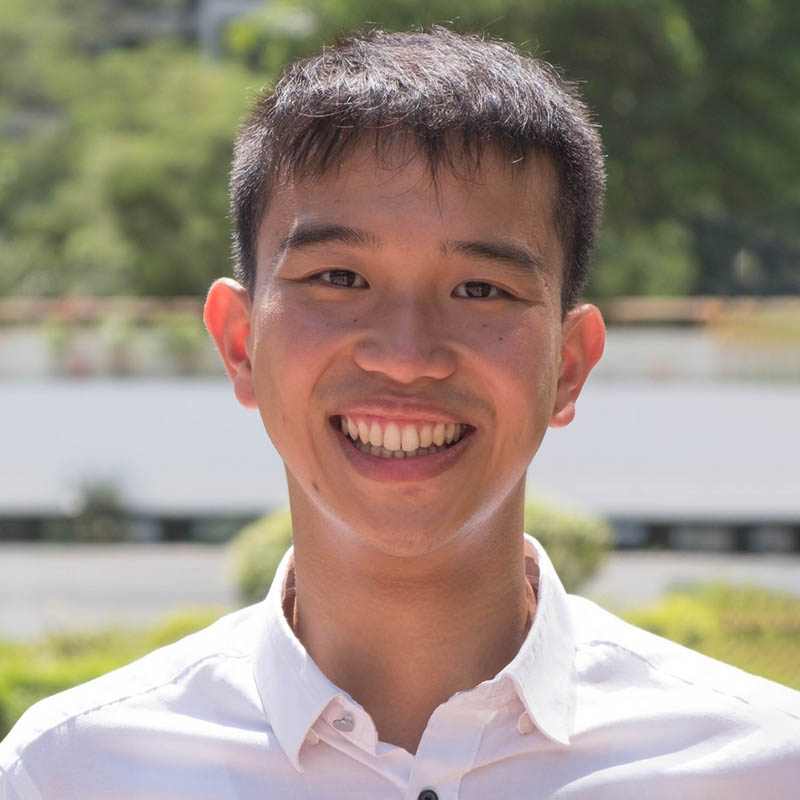 photograph of Andrew Lam