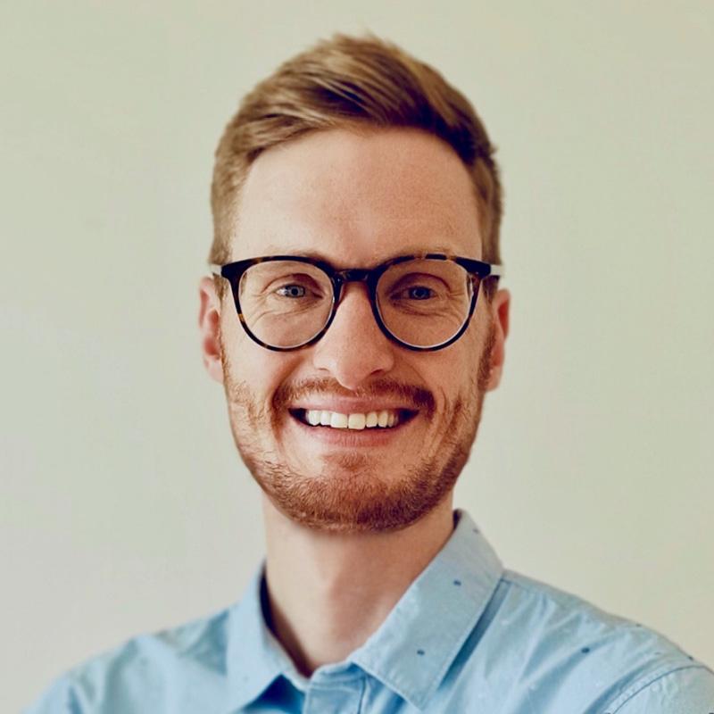 photograph of Stefan Müller
