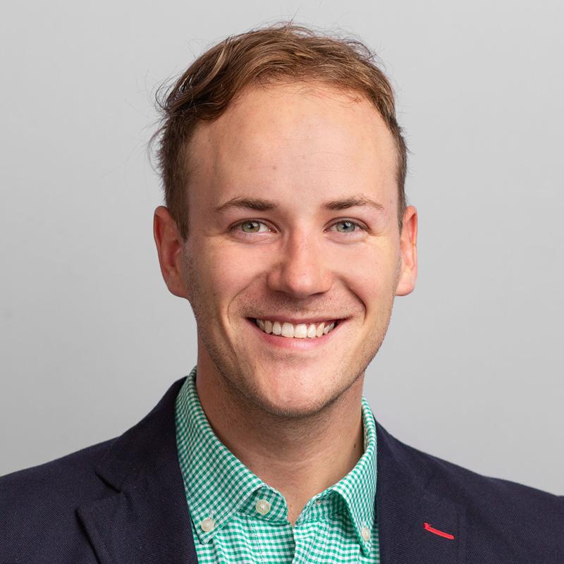 photograph of Stuart Turnbull-Dugarte