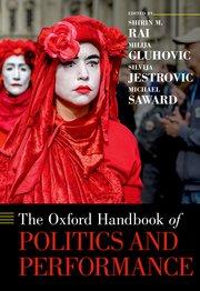 Oxford Handbook of Politics and Performance
