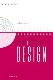 Democratic Design Michael Saward