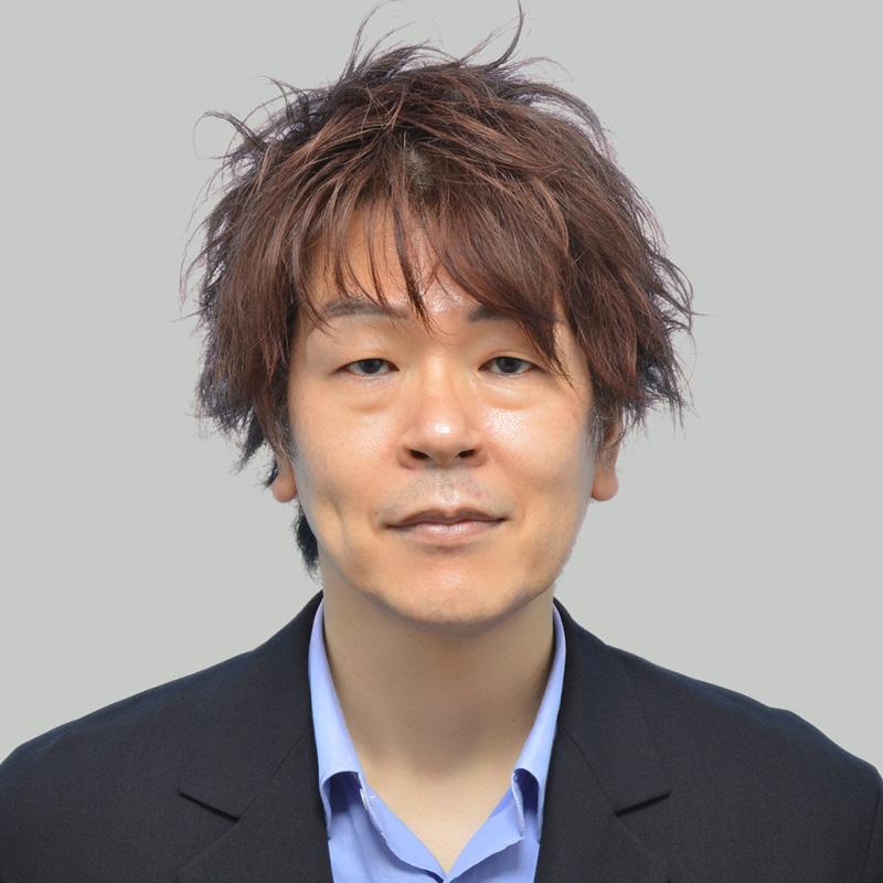 photograph of Tetsuki Tamura