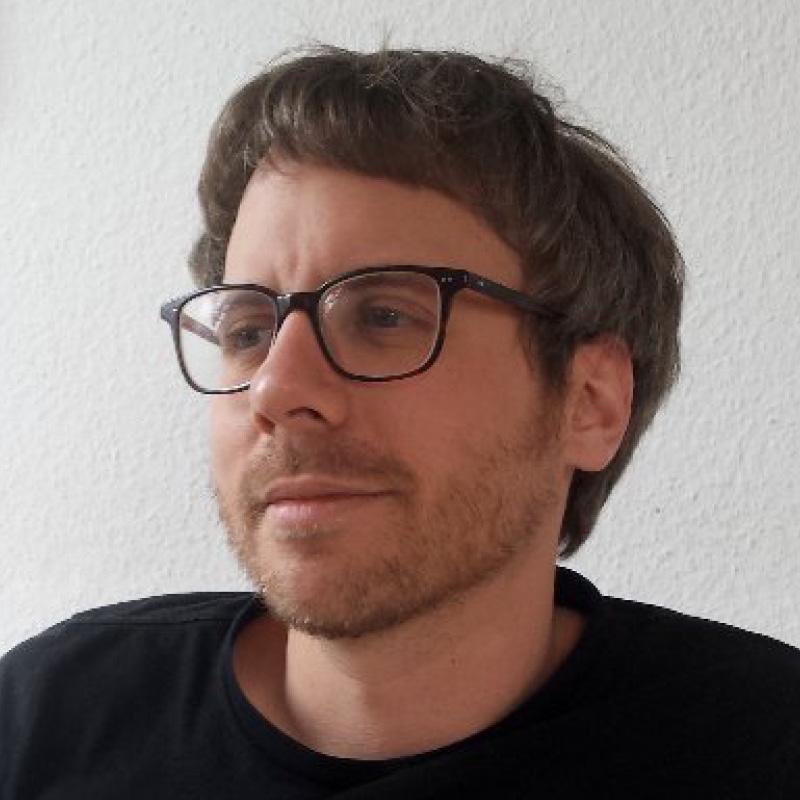 photograph of Manès Weisskircher